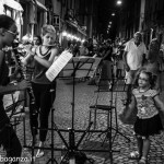 Shopping sotto le stelle (115) musica
