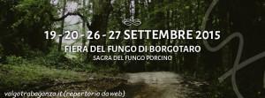 40° Fiera (Sagra) del Fungo di Borgotaro IGP 1