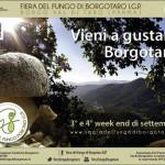 40° Fiera (Sagra) del Fungo di Borgotaro IGP 2