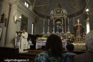 Albareto (100) Patrona B.V. Maria Assunta