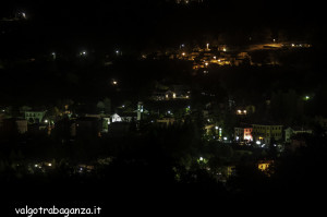 Albareto (103) notturno