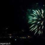 Albareto (122) fuochi d'artificio