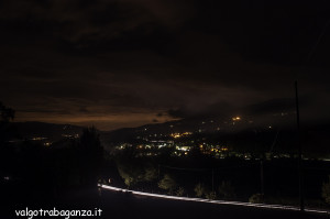Albareto (164) notturno