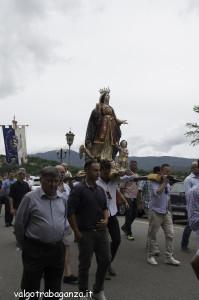 Albareto (169) processione