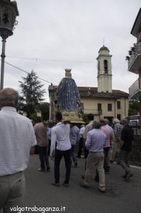 Albareto (206) processione