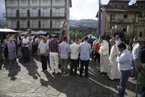 Albareto (218) Patrona B.V. Maria Assunta