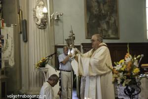 Albareto (237) Patrona B.V. Maria Assunta