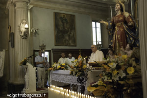 Albareto (245) Patrona B.V. Maria Assunta