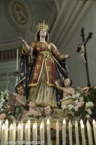 Albareto (261) Santa Maria