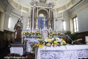 Albareto (335) San Rocco