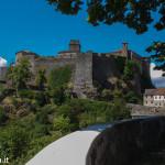 Bardi Parma castello