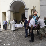 Beata Vergine del Boschetto (204) Benedizione