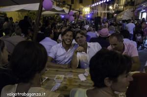 Bedonia (201) notte rosa