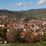 Borgotaro Parma paese