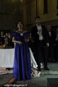 Corale Lirica Valtaro (130) Traviata