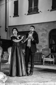 Corale Lirica Valtaro (168) Traviata