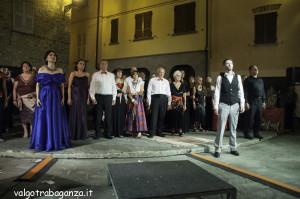 Corale Lirica Valtaro (480) Traviata