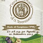 Fiera Millenaria San Terenziano Programma (1)