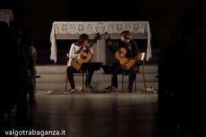 Koshkin Guiter Duo (106) Borgotaro