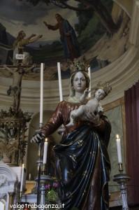 Madonna della Consolazione o della Cintura (101) Folta