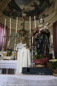 Madonna della Consolazione o della Cintura (112) Folta