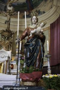 Madonna della Consolazione o della Cintura (124) Folta