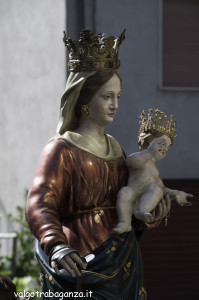 Madonna della Consolazione o della Cintura (179) Folta