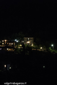 Notturno (114) fiaccolata