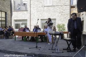Premio La Quara(105) Borgotaro