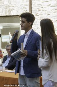 Premio La Quara(137) Gabriele Pasco