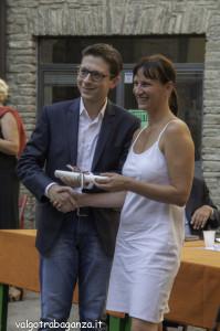 Premio La Quara(330) Laura Galeazzi