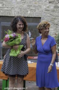 Premio La Quara(512) Francesca Bottarelli
