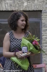 Premio La Quara(520) Francesca Bottarelli