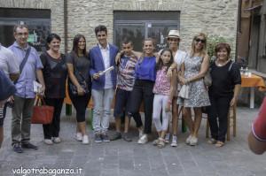 Premio La Quara(735) Borgotaro