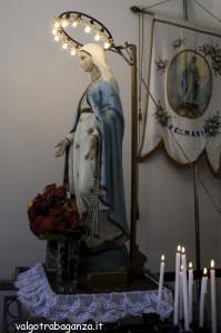 Val di Vara (124) Madonna della Neve