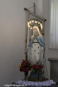Val di Vara (128) Madonna della Neve
