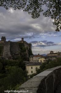 Bardi (143) castello nuvole