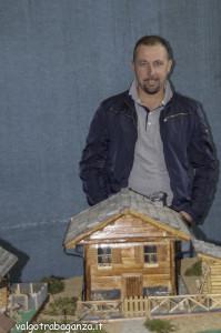 Casette miniatura (102) legno