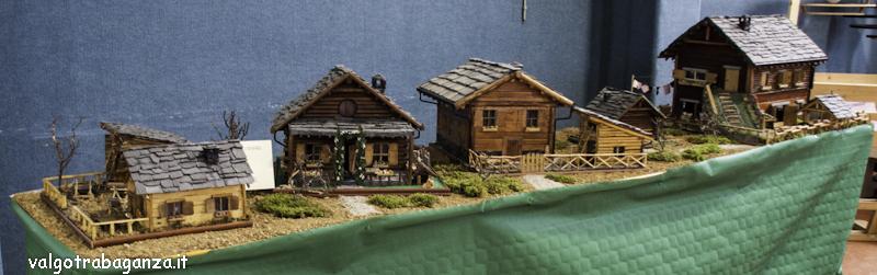 Casette miniatura (104) legno