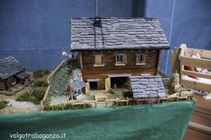 Casette miniatura (112) legno