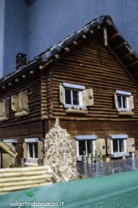 Casette miniatura (116) legno