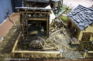 Casette miniatura (130) legno