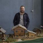 Casette miniatura (144) legno