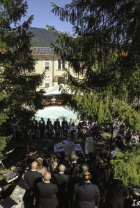 Centenario Casa Riposo Sidoli (103) Compiano