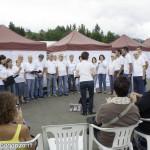 Coro Voci della Val Gotra (143) Albareto