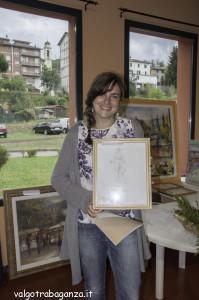 Estemporanea pittura (124) premiazioni