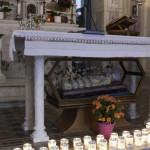 Madonna Faggio (194) Tornolo Compiano