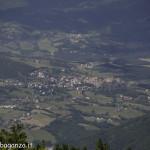 Monte Pelpi (123) vista Bardi