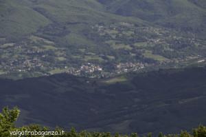 Monte Pelpi (306) Albareto