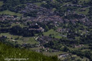 Monte Pelpi (403) Bedonia